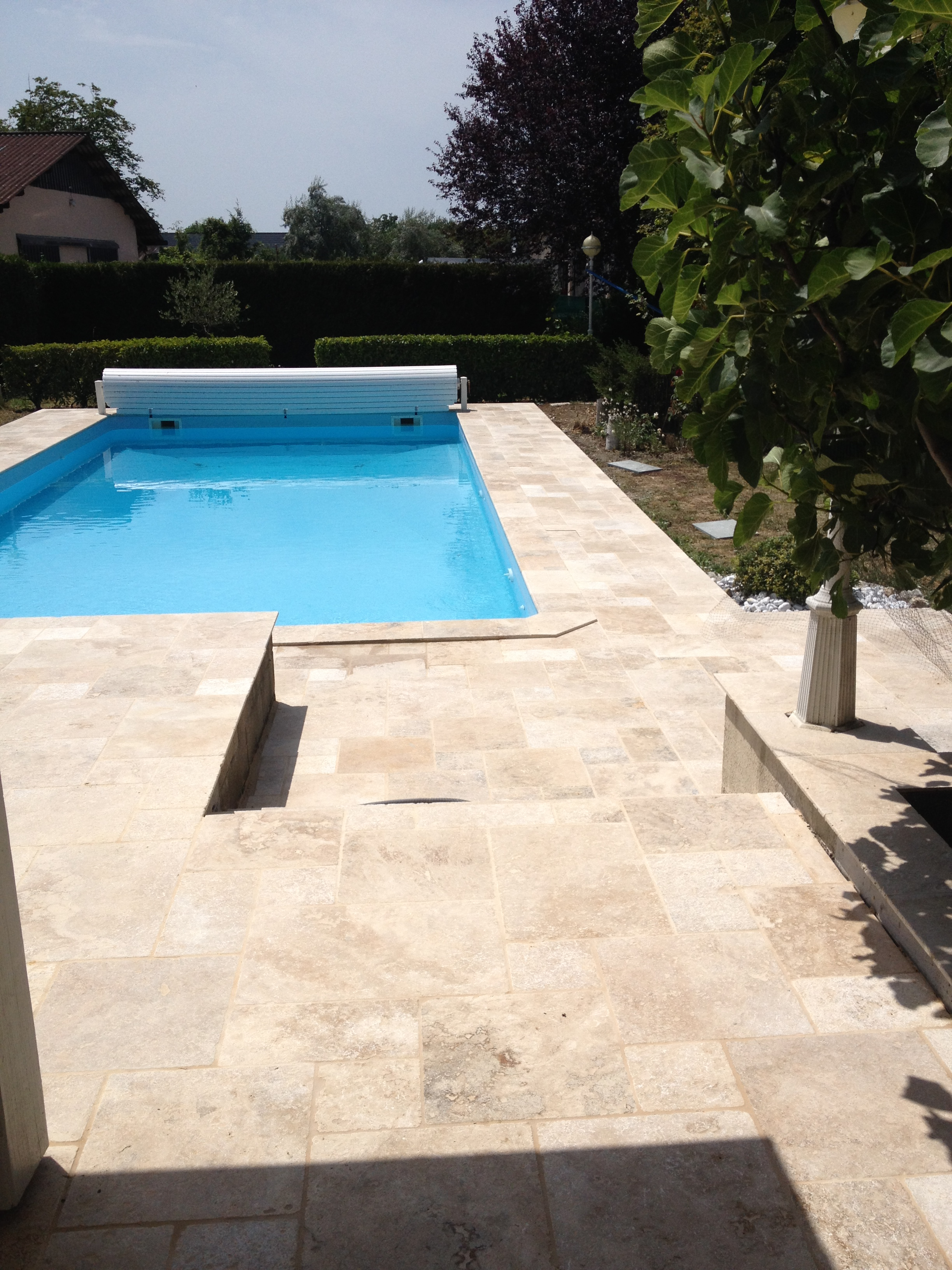Carrelage piscine great carrelage piscine with carrelage for Carrelage pour piscine