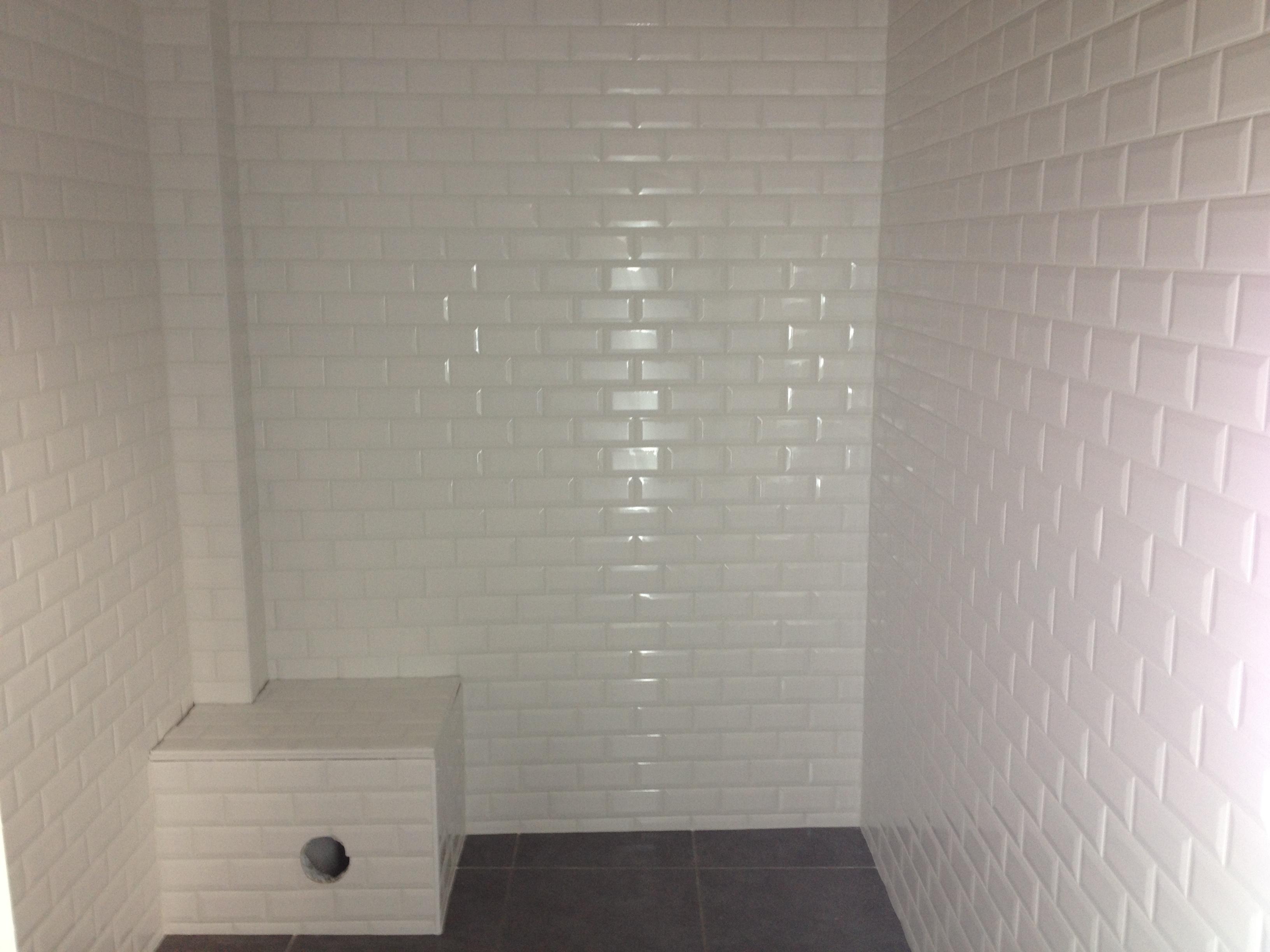 Wc reflet carrelage - Faience voor wc ...