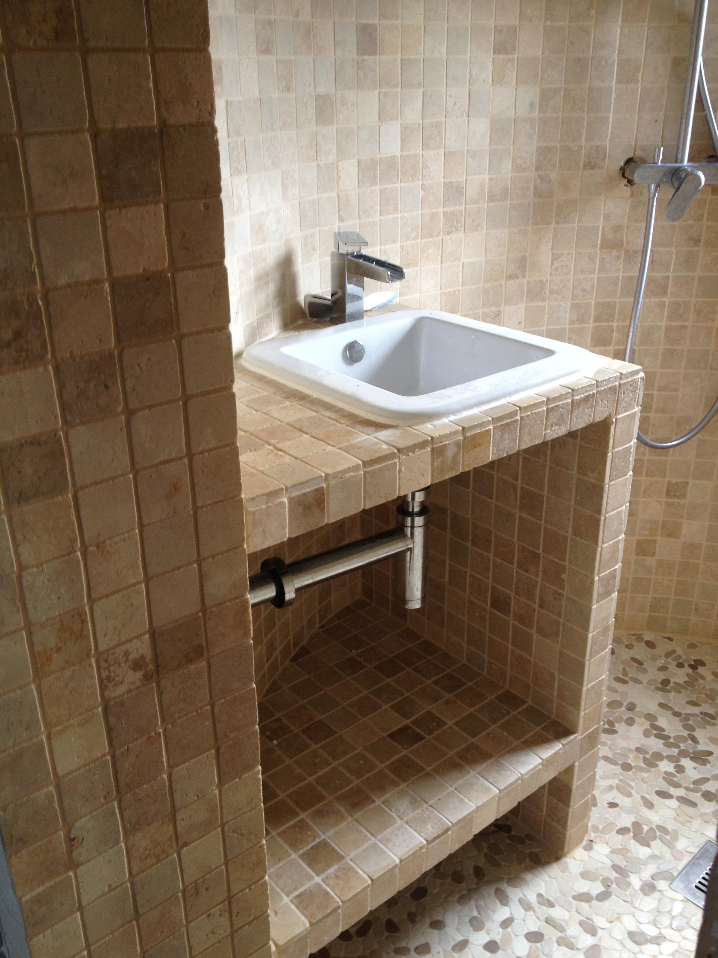 Super Salles de bains reflet carrelage - reflet carrelage IO-14